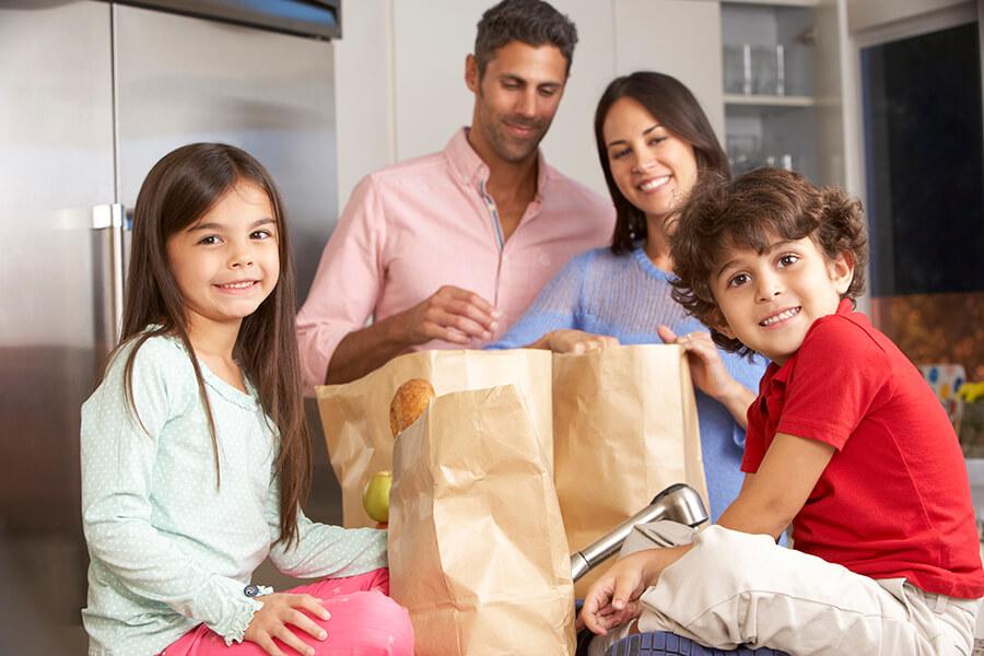 Buoni Spesa: la soluzione sviluppata da Shopping Plus per la gestione di Buoni Spesa
