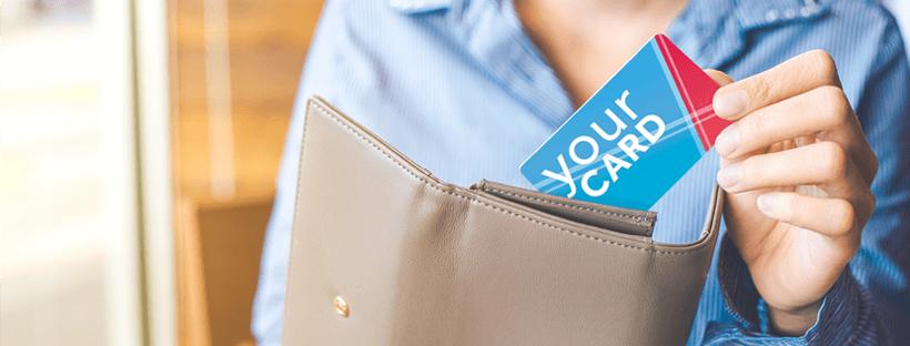 shoppingplus software fidelity card