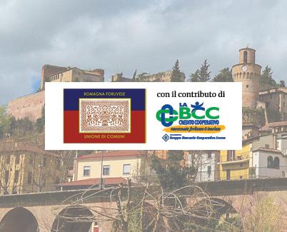 Unione di Comuni della Romagna forlivese